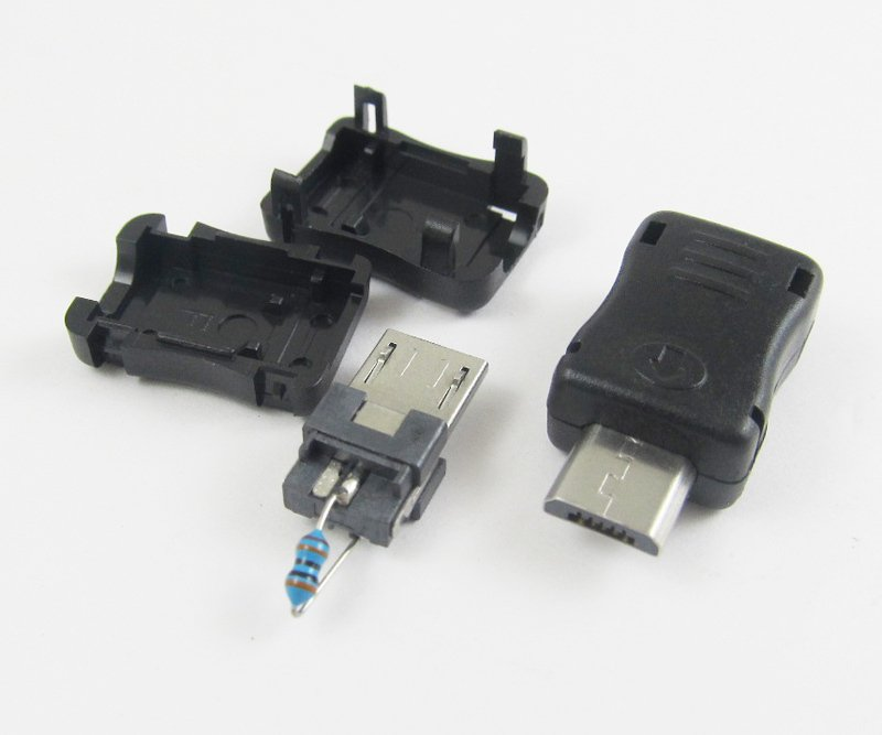 2pc Download Mode USB JIG for Samsung Galaxy S2/S II/SII i9100 Jig Tool New