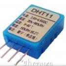 2PCS DHT11 DHT-11 Digital Temperature and Humidity Sensor
