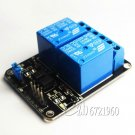 5V 2-Channel Relay Module for Arduino PIC ARM DSP AVR Electronic