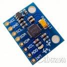 3 Axis gyroscope + accelerometer module MPU-6050 For Arduino