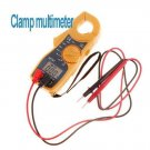AC Currrent Clamp Meter 450ACV 600DCV Ohm Voltage MT87