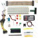 Raspberry Pi GPIO Electronics Starter Kit