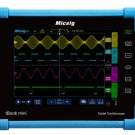 "Tablet Oscilloscope MICSIG TO1072 8"" 2 ch 70MHz 1GS/s"