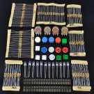 ARDUINO Component KIT Switch Button Resistors Electronic Parts Pack