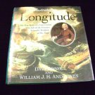 The Illustrated Longitude by Dava Sobel and William J.H. Andrewes