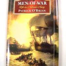 Men-Of-War Life in Nelson's Navy by Patrick O'Brian HB