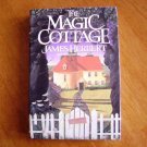 The Magic Cottage by James Herbert HB with DJ