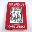 The Witches of Eastwick by John Updike HB Novel
