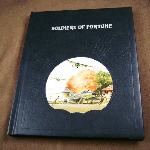 Soldiers Of Fortune by Sterling Seagrave The Epic of Flight