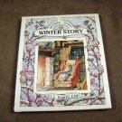 Brambly Hedge Winter Story by Jill Barklem HB