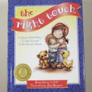 The Right Touch by Sandy Kleven and Jody Bergsma  HB 1998 Edition