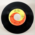 Buck Owens - My Heart Skips A Beat 45 RPM Vinyl Record