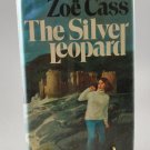 The Silver Leopard by Zoe Cass HB
