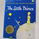 The Little Prince by Antonine De Saint-Exupery