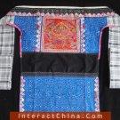 Exqusite Mei Tai Baby Carrier 100% Handsewn Art Front Back Sling Wrap Podaegi #104
