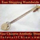 Uyghur Guitar Silk Road String Musical Instrument Xinjiang World Music Rawap 60cm