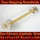 Uyghur Guitar Silk Road String Musical Instrument Xinjiang World Music Rawap 90cm