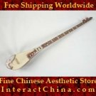 Uyghur Lute Silk Road String Musical Instrument Xinjiang World Music Tambur 125cm