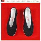 Kung Fu Martial Arts Tai Chi Shoes - Deluxe Hand Sew 8 Layers Sole Soft Cushion