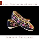Women Slip On Casual Flat Espadrilles Shoe Handmade Sole Comfy Silk Brocade #101