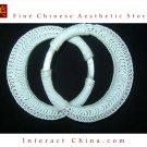 Silver Bracelet Vintage Costume Tribal Jewelry 100% Handcrafted Jewellery Art #118