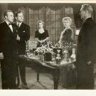 Bette Davis Watch on the Rhine VINTAGE Movie PHOTO