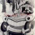Who FRAMED Roger RABBIT? Cartoon PHOTO G383