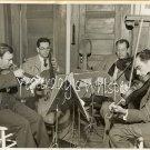 GRILLER Quartet CLASSICAL Vintage 1951 Publicity PHOTO
