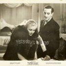 Ann Harding Basil Rathbone Love from a Stranger Photo