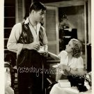 Jean HARLOW Clark GABLE Wife vs SECRETARY Vintage PHOTO