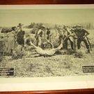 Mack Sennett Vernon Dent Ralph Graves Pathe Lobby Card