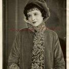 Vintage Carol Depster DW Griffith Publicty Photo
