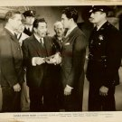 CHARLIE CHANS SECRET Warner OLAND  photo vintage