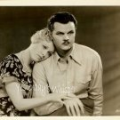 MET Opera Singer Lawrence Tibbett c.1931 Original Photo
