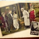 Original Babe London George O'Hara 1926 Lobby Card