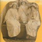 Vaudeville Frankie KELSEY Trio Org Publicity PHOTO C782