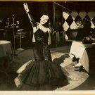 Polly BERGEN Nightclub Singer THE MEN ORG Photo C539