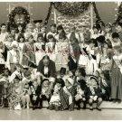 1960s Vintage TV PHOTO Bob Hope Christmas Children