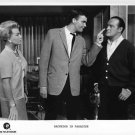 Lana TURNER Bob HOPE Jim HUTTON TV R Promo PHOTO E731