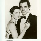 Timothy DALTON Carey LOWELL Licence to KILL PHOTO D561