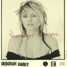 Deborah HARRY Reprise ORG Publicity PROMO PHOTO G651