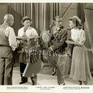 Fred Astaire Vera-Ellen Three Little Words R63 Photo