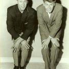 Don Murray-CHARLESTON-ORIGINAL GLOSSY CANDID Photo