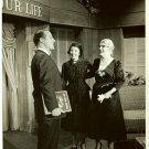 Ralph Edwards~THIS IS YOUR LIFE~HELEN Kelleher~TV PHOTO