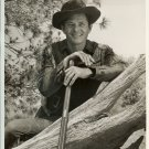 Dewey MARTIN DANIEL BOONE Org TV SHOW PHOTO D139