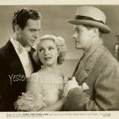 Claire Trevor Cohan's Song and Dance Man Original PHOTO