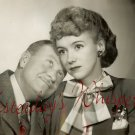 Sylvia FIELD Ernest TRUEX Org DORLAN Hollywood PHOTO