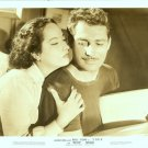 Merle Oberon-Alan Marshal-LYDIA-ORIGINAL MOVIE PHOTO