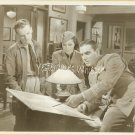 James Cagney June Travis Ceiling Zero VINTAGE PHOTO