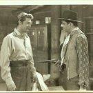 Jack La Rue-Hank Daniels-IN OLD SACRAMENTO-Old Photo